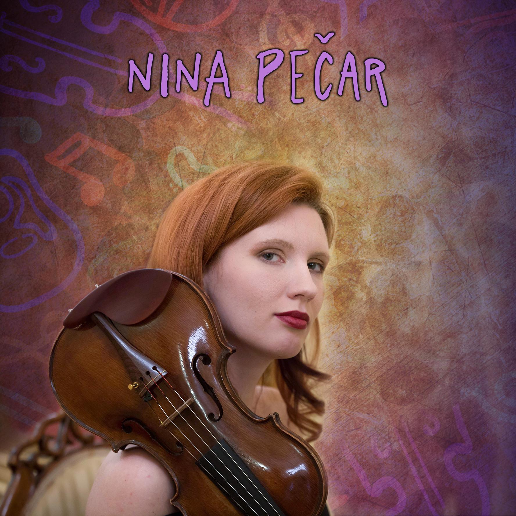 Nina Pečar