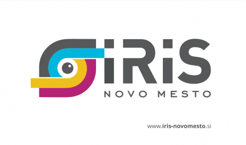 Iris Novo mesto