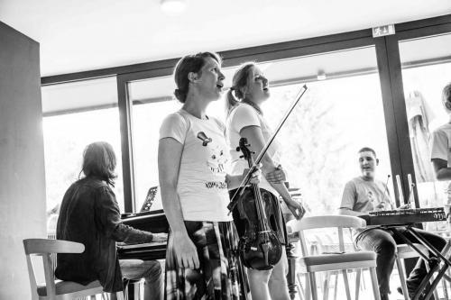 Zaključni koncert 13. 7. 2019 foto: Alen Zulič